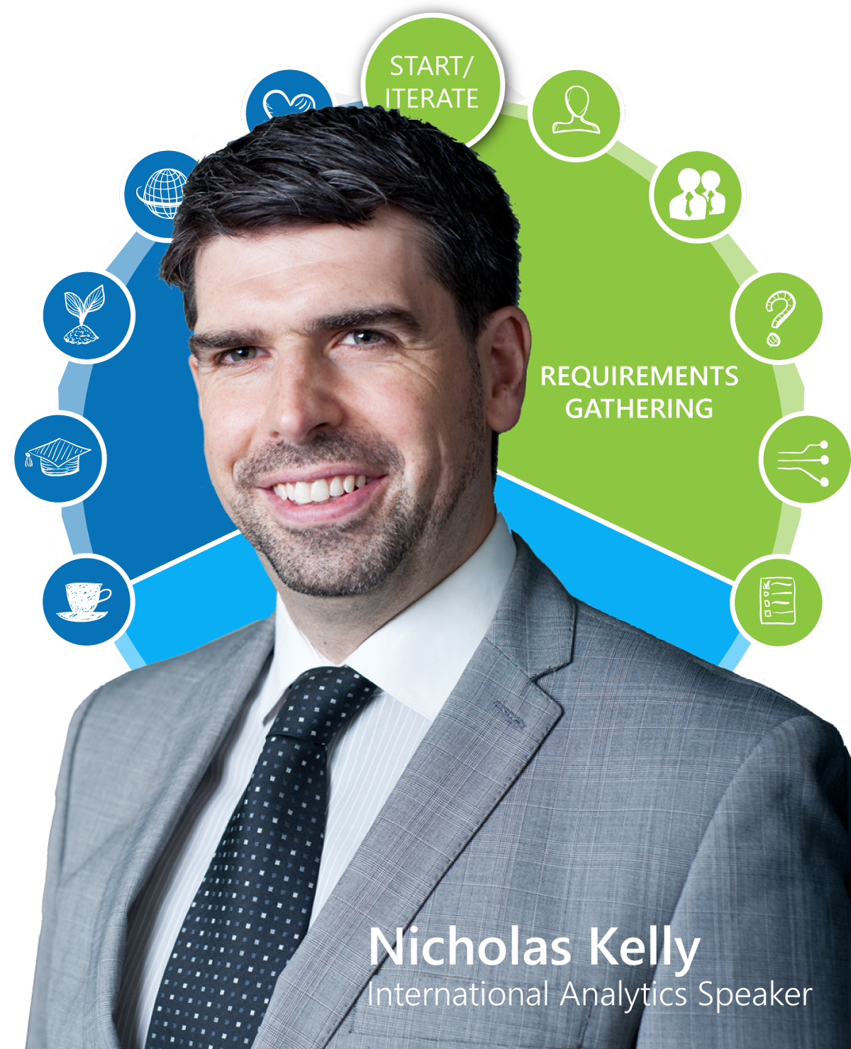 Nicholas Kelly - The Dashboard Consultant